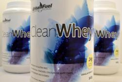 cleanwhey